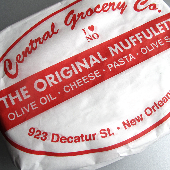 central grocery nola muffuletta