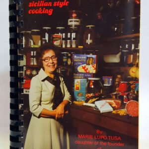 The Central Grocery's Marie's Melting Pot Cookbook