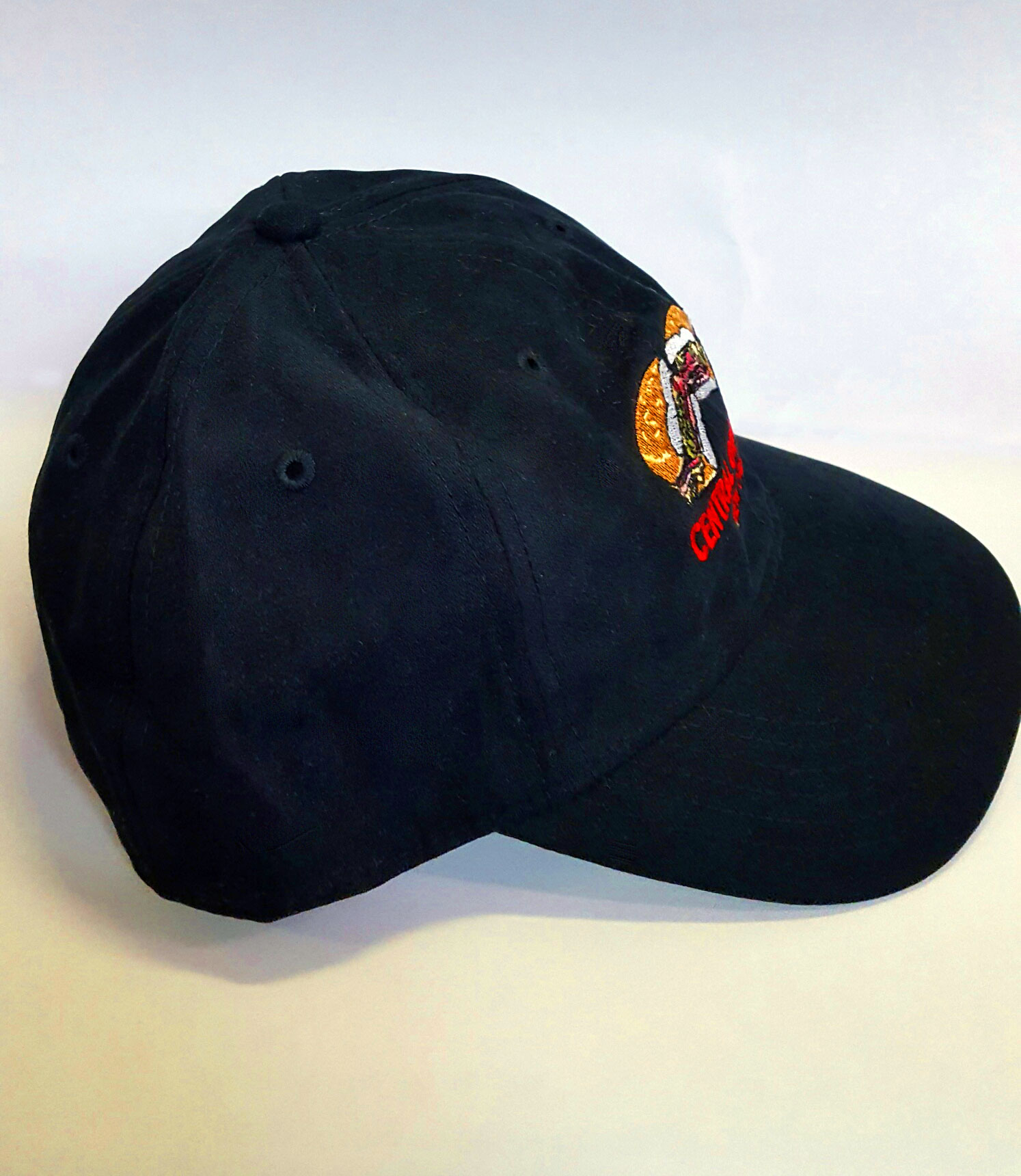 Central Grocery Co. New Orleans Large Baseball Cap